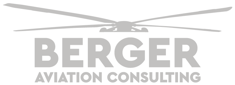 Berger Aviation Consulting